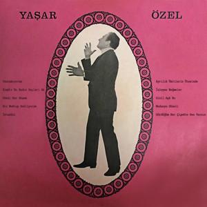 Yaşar Özel 1973 Albümü