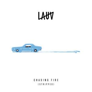 Chasing Fire (Stripped – Live in London) Albümü