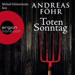 Totensonntag (Ungekürzte Lesung) Audiobook