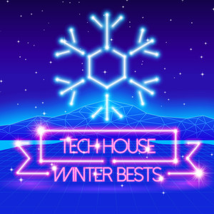 Tech House Winter Bests Albümü