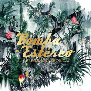 Elegancia Tropical Albumcover