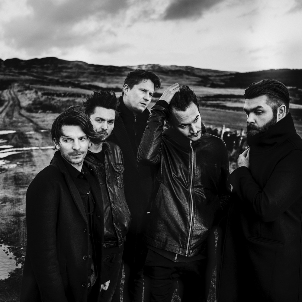 Editors tickets and 2019 tour dates
