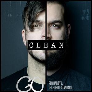 Go - Clean Albumcover