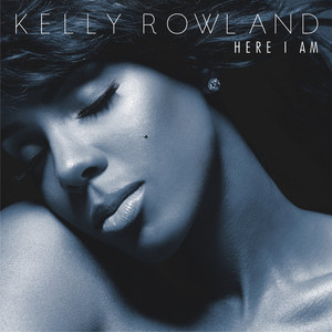 Kelly Rowland David Guetta Commander cover