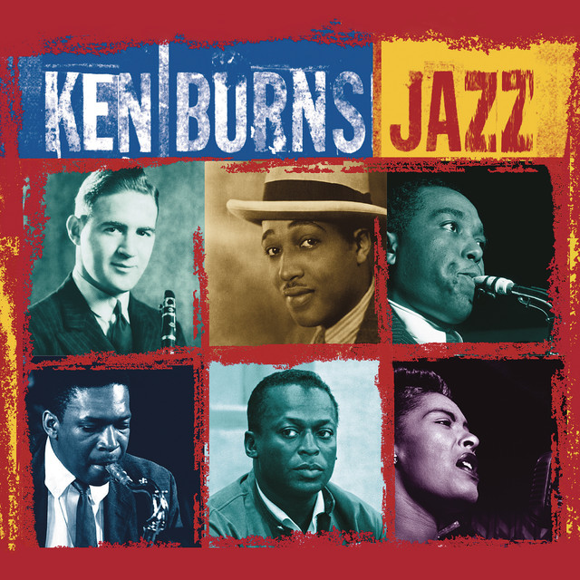 Various Artists Ken Burns Jazz-The Story Of America's Music album cover