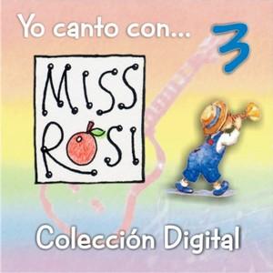 Cantando Con Miss Rosi Albumcover