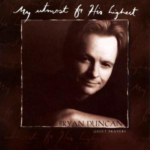 My Utmost For His Highest album