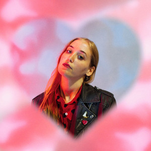 Album cover for Sugar & Spice by Hatchie