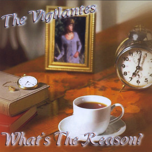 Whats The Reason? Albumcover