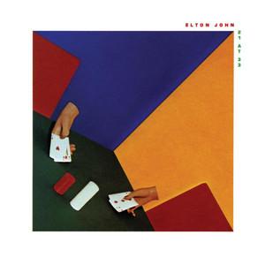 21 at 33 album