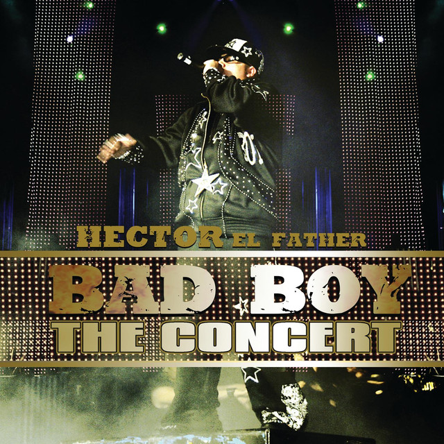 Bad Boy The Concert