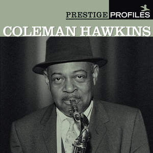 Coleman Hawkins I'm Beginning to See the Light cover