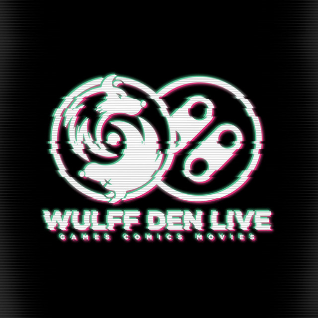 Wulff Den Live on Spotify
