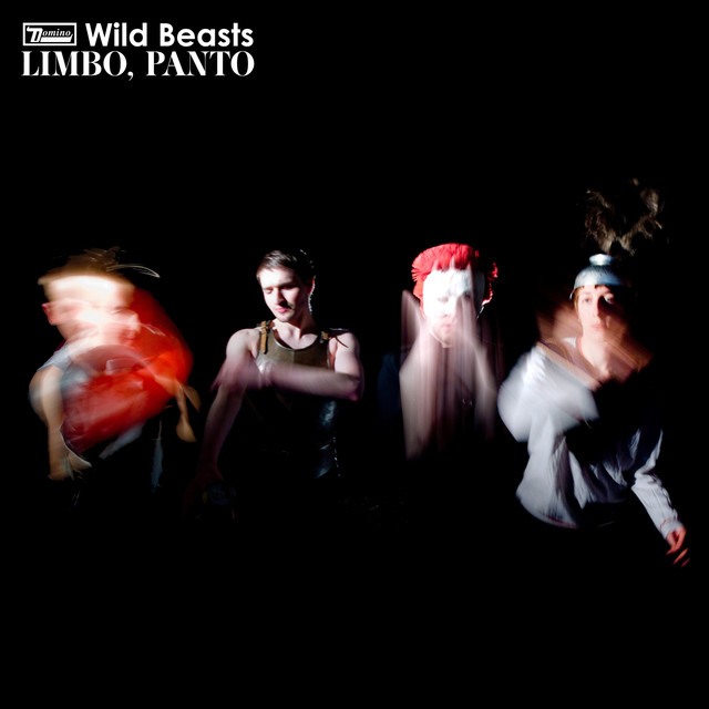 Album cover for Limbo, Panto by Wild Beasts