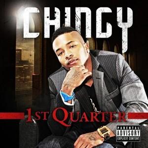 1st Quarter Albumcover