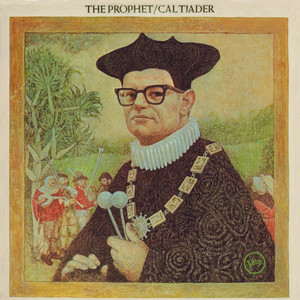 The Prophet album