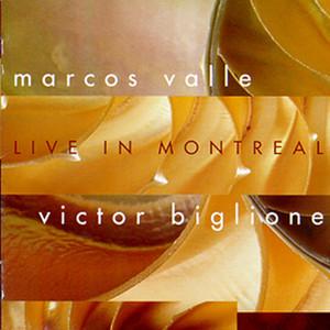 Live in Montreal album
