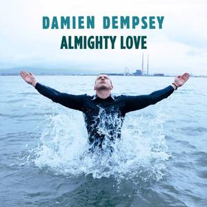 Almighty Love (Deluxe Version) album