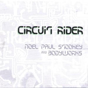 Circuit Rider album