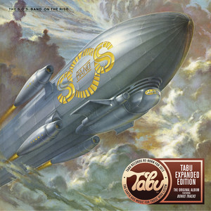 On the Rise (Tabu Expanded Edition) album