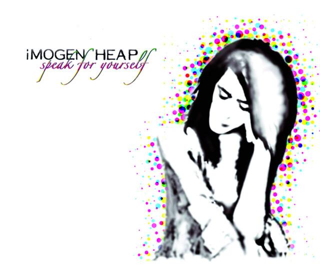 Ho salvato su Spotify: Hide and Seek di Imogen Heap