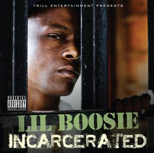Incarcerated album