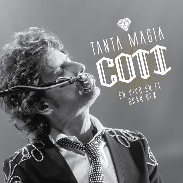 Tanta Magia (En Vivo En El Gran Rex / 2015)