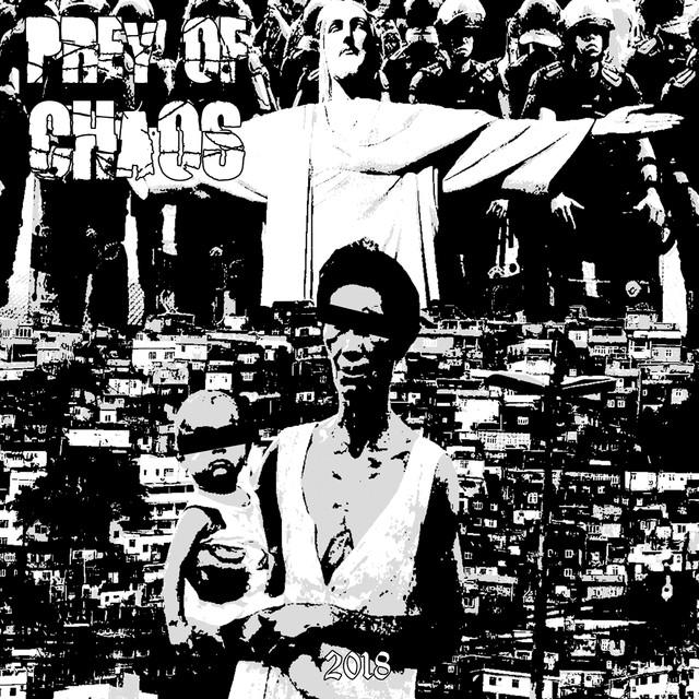 """Resultado de imagem para Prey of Chaos – """"2018"""""""