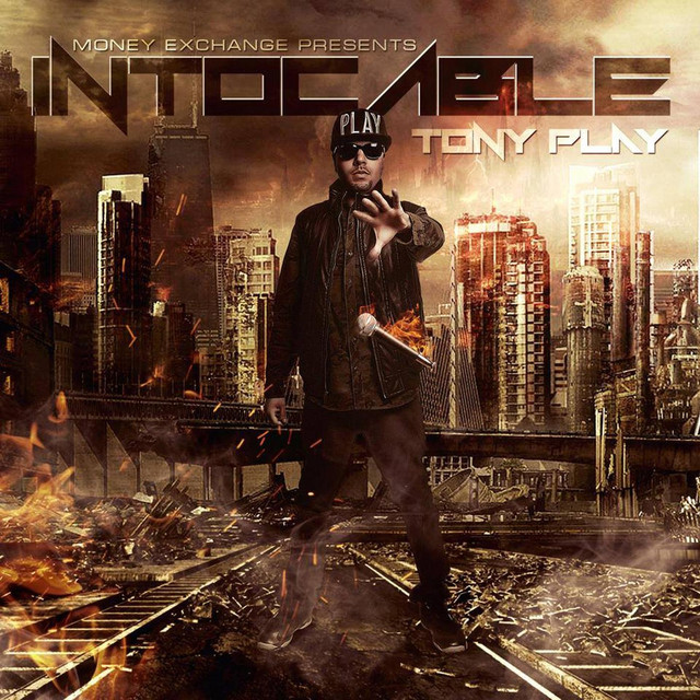 Rompe Pantalones (feat  Jq), a song by Tony Play, JQ on Spotify