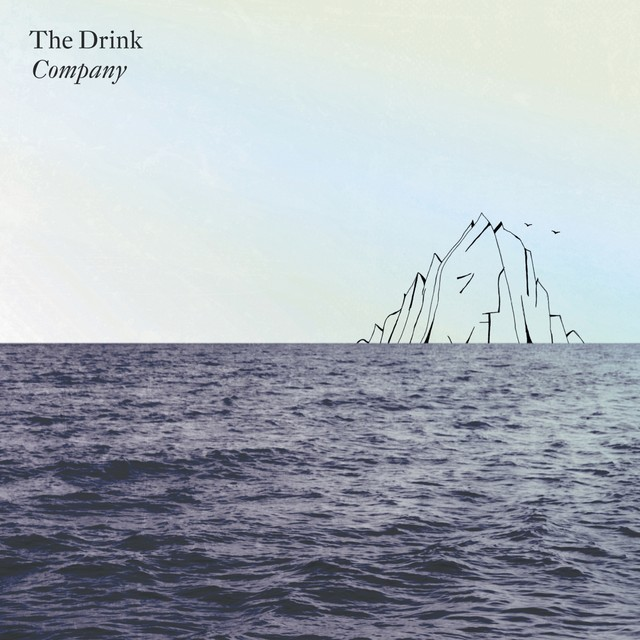Album cover for Company by The Drink