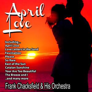 April Love album