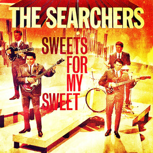 The Searchers Needles & Pins cover