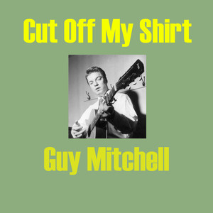 Cut Off My Shirt album