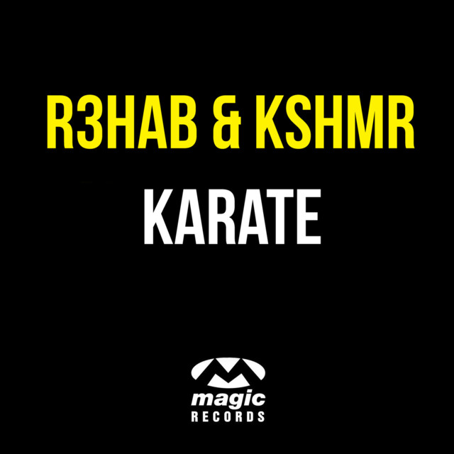 Karate, a song by R3HAB, KSHMR on Spotify