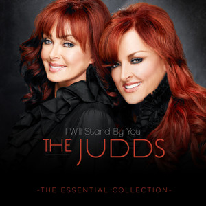 The Judds Flies on the Butter (You Can't Go Home Again) cover
