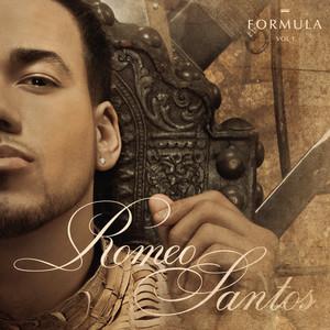 Fórmula Vol. 1 (Deluxe Edition) Albumcover