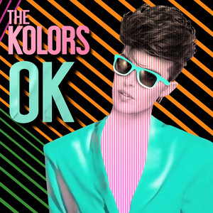 The Kolors Ok cover