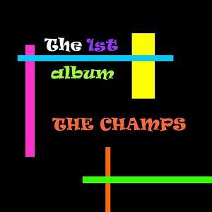 The 1st Album Albumcover