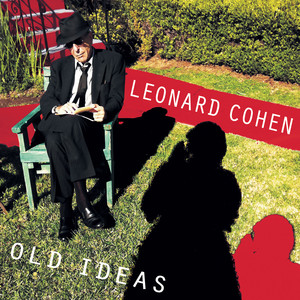 Old Ideas Albumcover