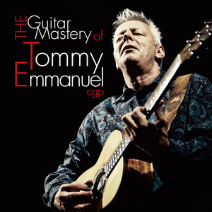 Tommy Emmanuel Somewhere Over the Rainbow cover