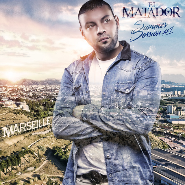 Album cover for Summer Session #1 by El Matador