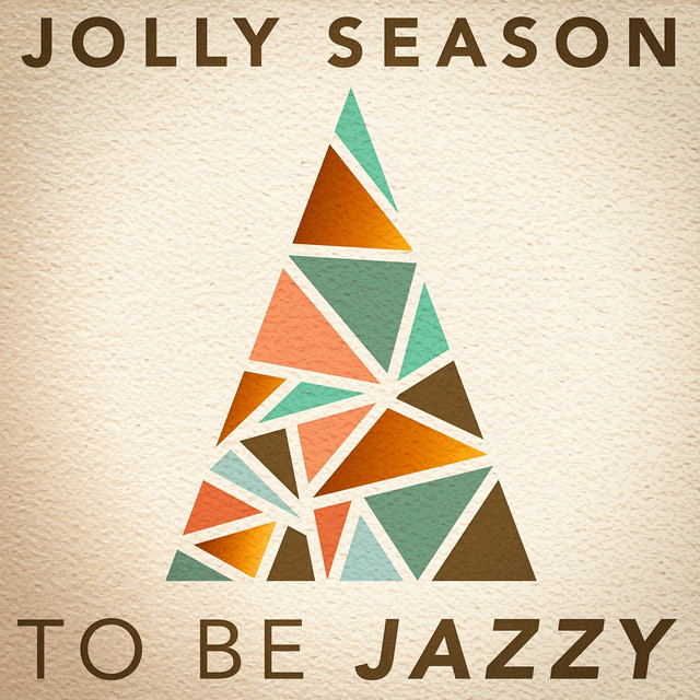 Jolly Season to be Jazzy Albumcover