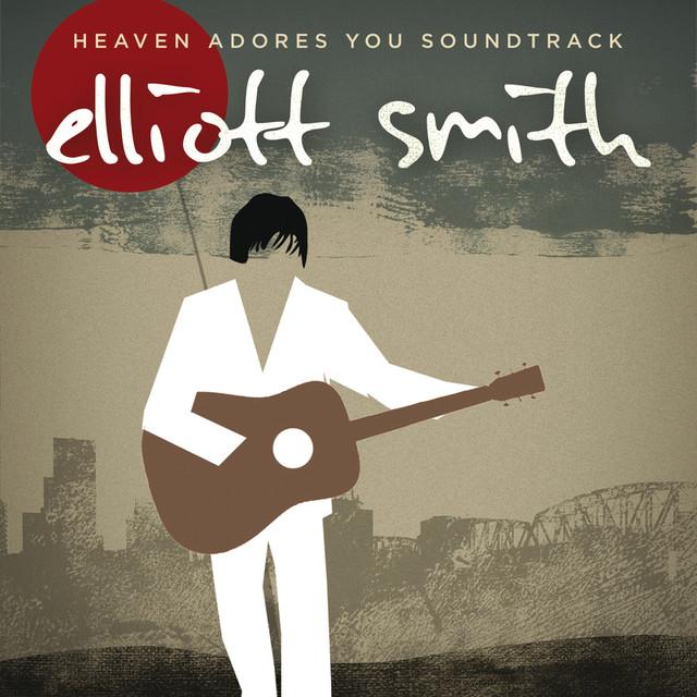Heaven Adores You Soundtrack Albumcover