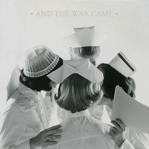 And The War Came Albumcover