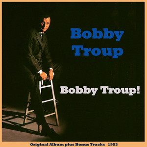 Bobby Troup, Bob Enevoldsen's Orchestra Lemon Twist cover