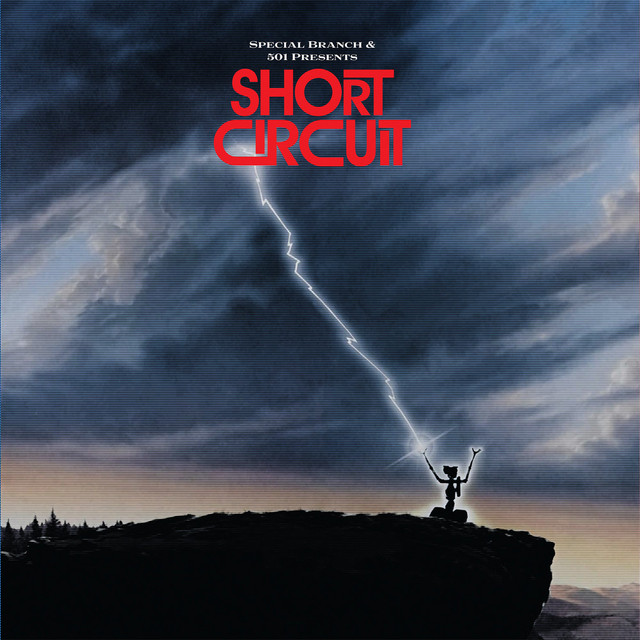 Short Circuit / Everything in Its Place