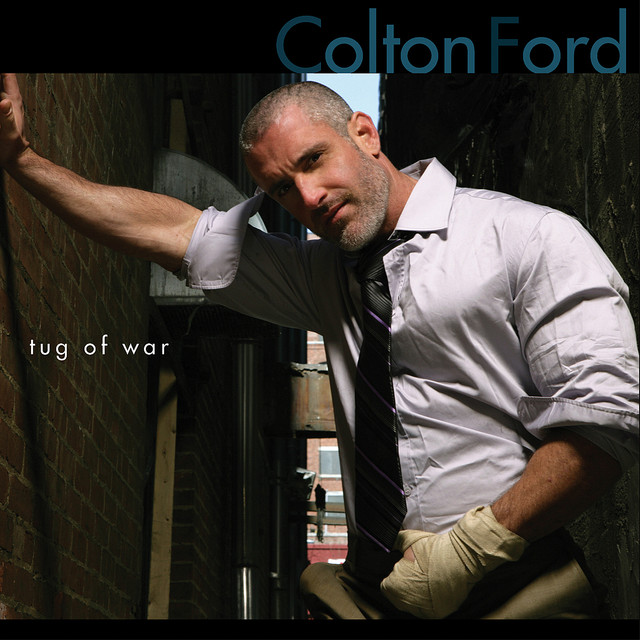 Your Love Is Everything, a song by Colton Ford on Spotify