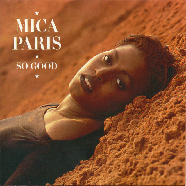 Nothing Hits Your Heart Like Soul Music, a song by Mica Paris on Spotify
