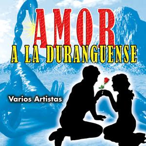 Amor a la Duranguense - Alex Ubago