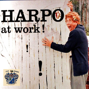 Harpo At Work album